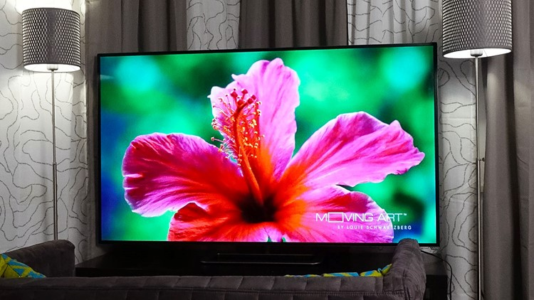 The best Black Friday 2018 TV deals from Samsung, Sony, LG, and ... ca1374dd3440