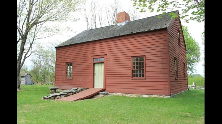 Ethan Allen Homestead in Burlington will be the site of activities centered around Ethan Allen Day, named by state proclamation to be June 23.