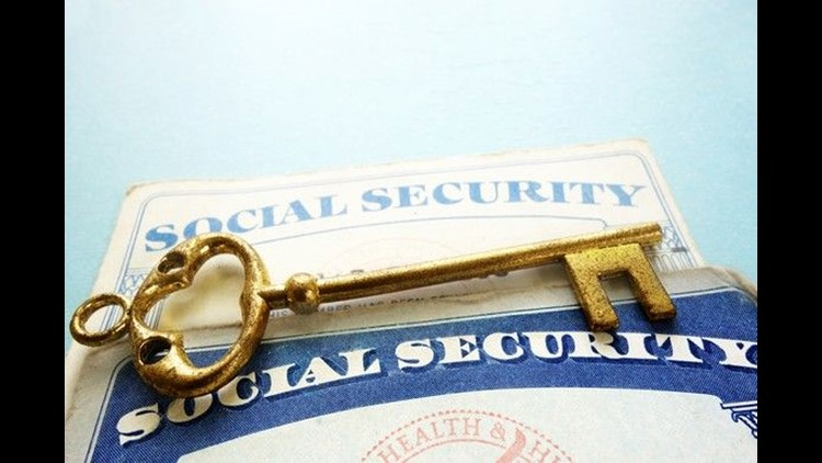 Social Security and Medicare annual report warns of coming crisis