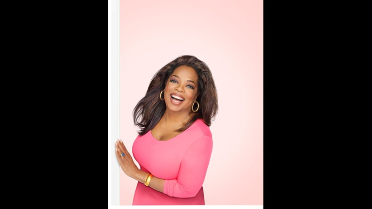 Oprah Winfrey will sail on a Holland America cruise in July 2017.