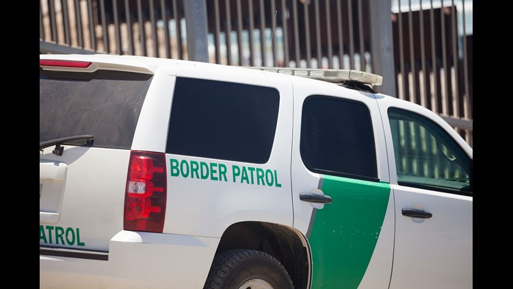 Two US citizens say Border Patrol agent detained them for speaking Spanish