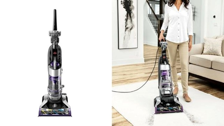 Keep your floors clean without spending too much.