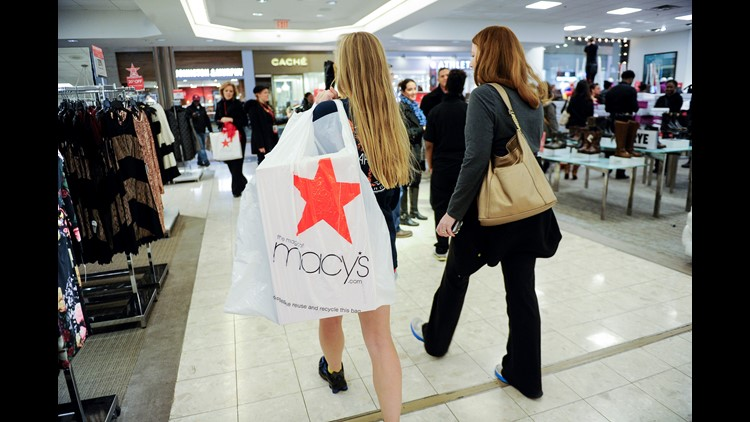 Macys Will Be One Of The Stores Open On Thanksgiving Day To Kic