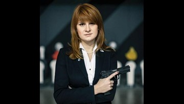There are many Russian spy tactics. Maria Butina's publicity made her different