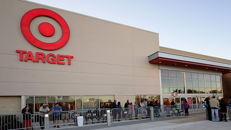 There are some incredible Cyber Monday deals at Target right now.
