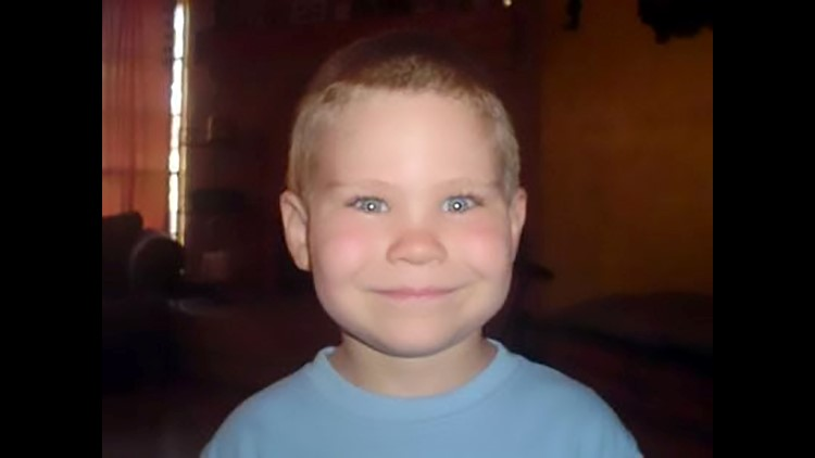 Andrew Burd, 4, of Corpus Christi, Texas, died in 2006, and the Overtons, who planned to adopt him, were convicted the next year in his death but later exonerated.