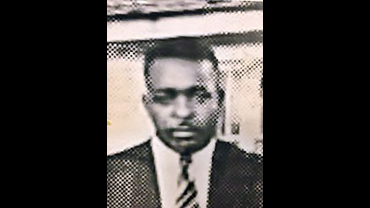 Voter-registration activist Elbert Williams of Brownsville, Tennessee, was killed in June 1940. The Haywood County coroner called it 'foul means.'