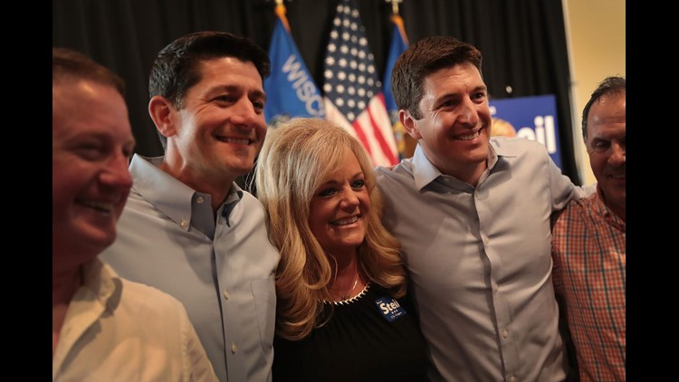 Exclusive: Paul Ryan to hit 12 states, campaign for 25