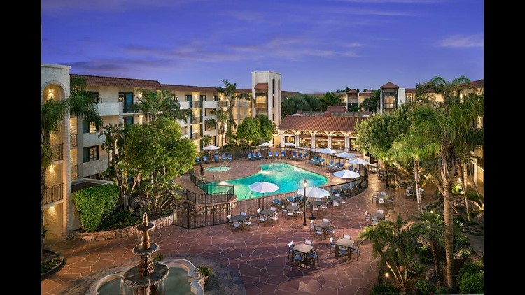 Situated just minutes from world-class shopping, dining and entertainment and located in the heart of Old Town Scottsdale, Embassy Suites by Hilton Scottsdale Resort is an ideal spot for every traveler.