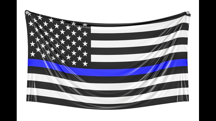 There has been an outpouring of support for Officer Alex Sable's family, friends and colleagues. Gov. Tom Wolf ordered the state flag in York to be flown at half-staff in his honor.