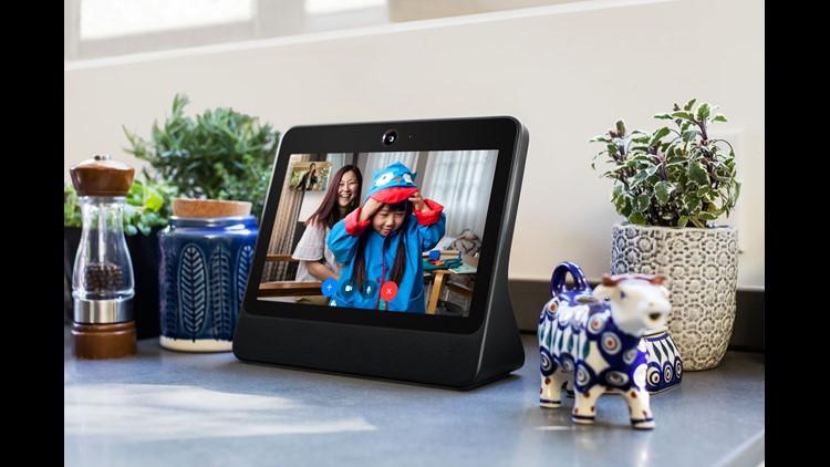 Google Home Hub Vs Amazon Vs Facebook How The Video Devices C