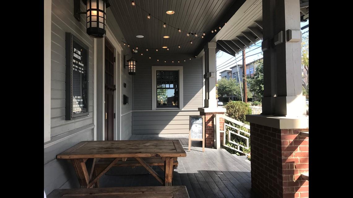 wbircom Dallas eatery elevates Kansas City style cue