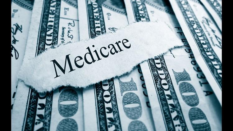 Medicare open enrollment runs from October 15 to December 7.