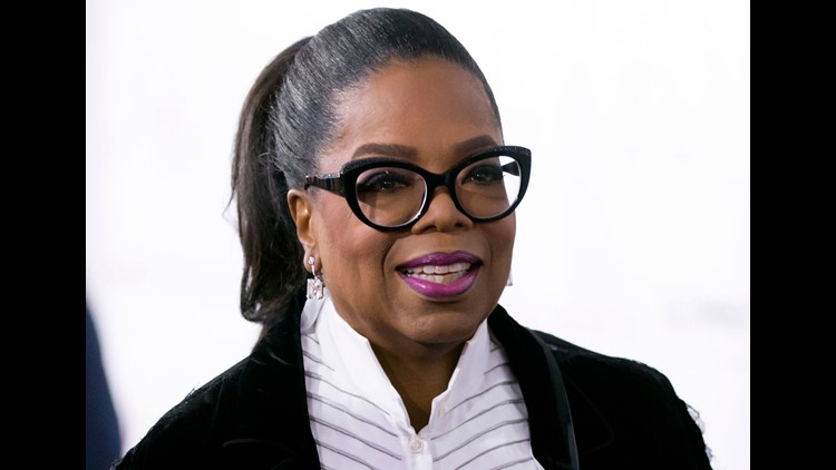 Oprah Winfrey, her daytime talk show and its impact are the subject of a new exhibition.