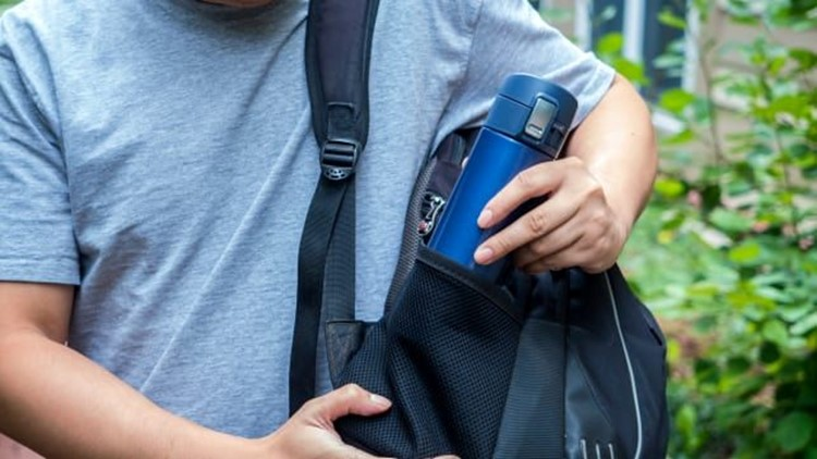 Bring your coffee wherever you go.