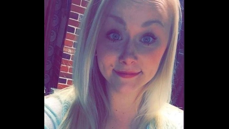 The FBI is asking for your assistance in finding Sydney Loofe. Sydney was last seen on the evening of November 16th. If you have any information please call 402-493-8688 option 1. Help us bring Sydney home. @FBI @FBIOmaha @Lincoln_Police