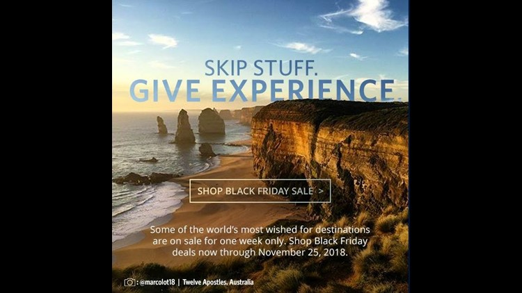Airlines Roll Out Black Friday Cyber Monday Sales Cbs News 8 San Diego Ca News Station