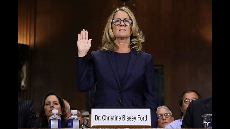 FBI contacts Kavanaugh Yale classmate in its ...