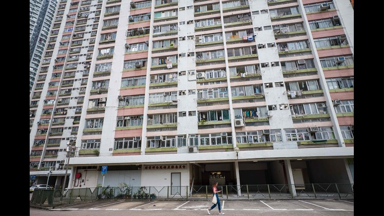 First human case of rat disease found in Hong Kong