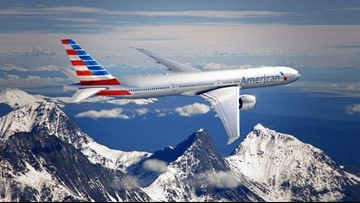 American Airlines to add 18 routes, including new flights to Glacier National Park
