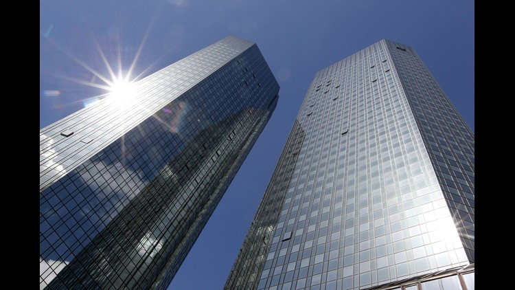 Deutsche Bank confirms deeper staff cuts