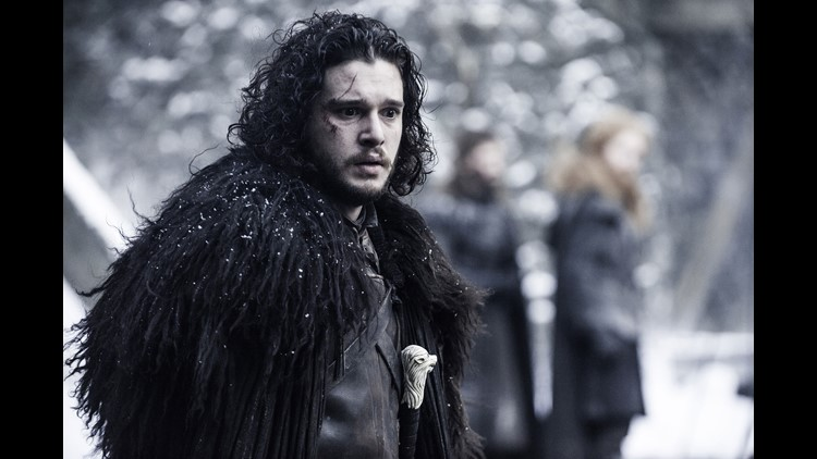 """If you really want to appreciate it when your friends joke that """"winter is coming"""": 'Game of Thrones.' You've been meaning to watch the show. You really have. There are just so many shows. But now is the perfect time to just take the plunge. You'll finall"""