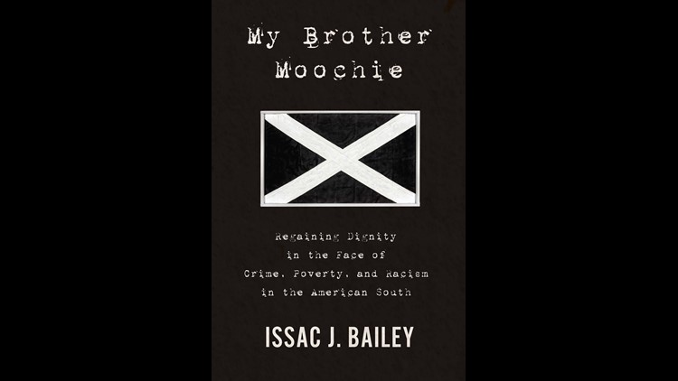 """""""My Brother Moochie"""" by Isaac J. Bailey"""