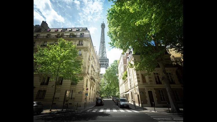 That apartment in Paris may look charming on the rental site, but some travelers have found listings are not as they appear.