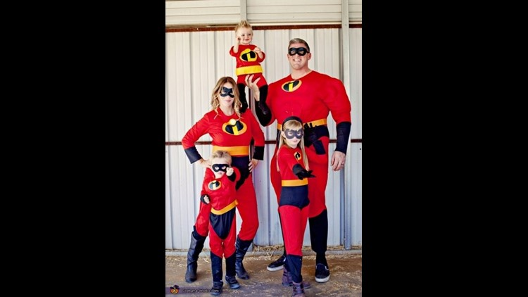 6 Best Halloween Costumes For Kids Families In 2018 From