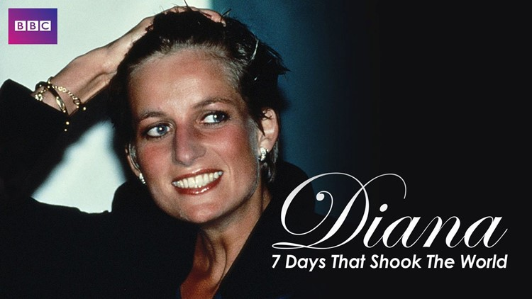 """""""Diana: 7 Days that Shook the World"""""""