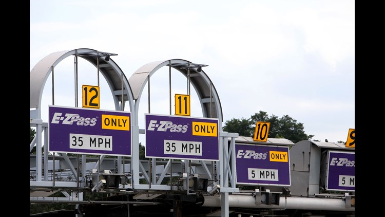 When will we have a nationwide toll transponder system ...
