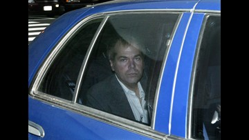 Federal judge allows would-be Reagan assassin John Hinckley to live by himself