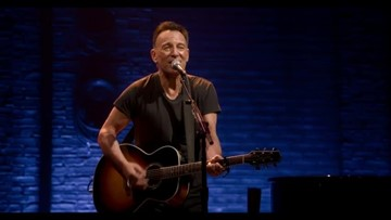 Missed Springsteen on Broadway? Netflix's got you