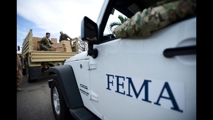 Widespread Failures Reported after FEMA Launches Presidential Alert System Test | Trending