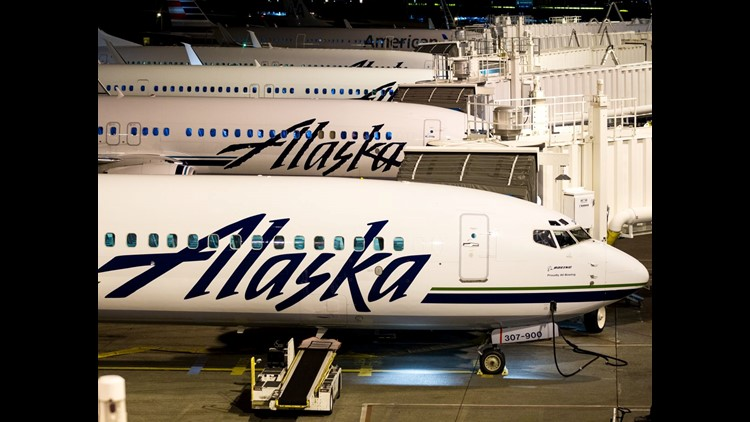 Alaska Airlines adds Ohio to its route map, announces Seattle-Co ...