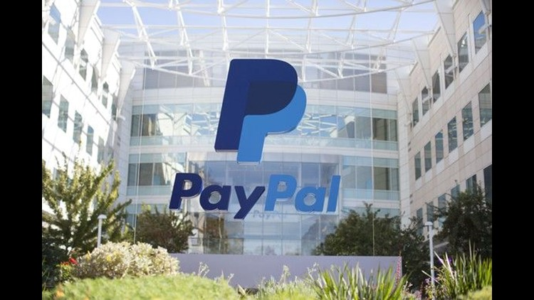 PayPal buys iZettle for $2.2 bn to compete with Square