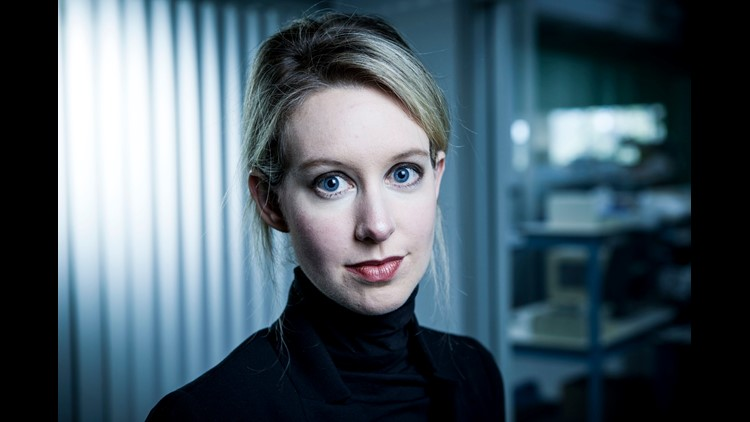 Behind Theranos' Rise And Dramatic Fall: The Powerful