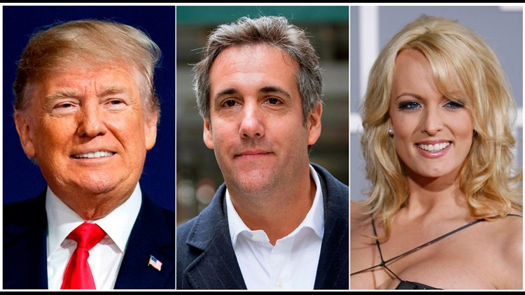 resident Donald Trump's former personal attorney and fixer Michael Cohen pleaded guilty on Nov. 29, 2018, to one count of lying to Congress about his work on a project to build a Trump Tower in Moscow.