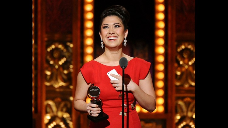 Hawaii born Broadway actress injured in tragic crash loses unborn baby