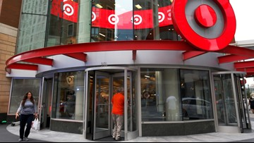 Target rolls out free rewards program for shoppers