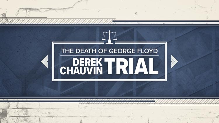 Derek Chauvin trial: Defense attorney zeroes in on George Floyd's drug use