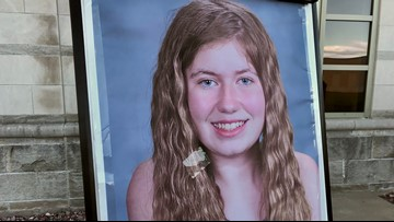 Jayme Closs found alive: 'It's what we've prayed for'