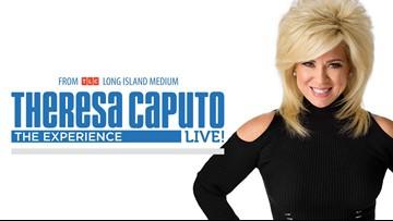 Long Island Medium New Season 2020.Tlc S Long Island Medium Star Theresa Caputo To Host