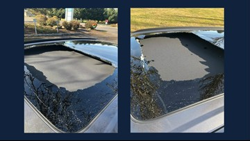'My sunroof exploded': Government investigating problem affecting dozens of automakers