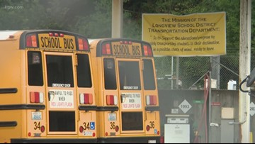 Child calls 911 to report drunk school bus driver