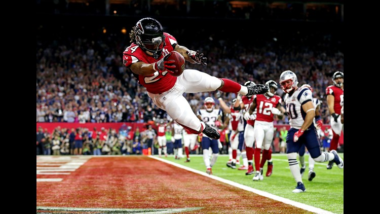<p>The latest on Super Bowl LI events, concerts, celeb sightings and parties in Houston</p>