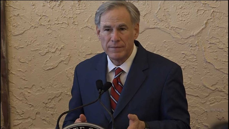 Texas governor to end statewide mask mandate, allow businesses to open at 100% capacity next week