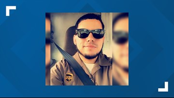 UPS drivers to pause route in honor of driver killed in Florida police shootout