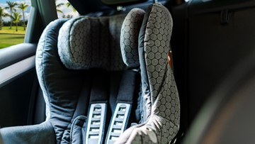 Target's car seat trade-in is happening now; get 20 percent off baby gear after you recycle a car seat