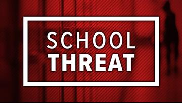 Monroe County Schools: Suspect in custody for posting school threats online
